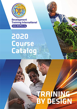 Dti Course Catalog (2020)